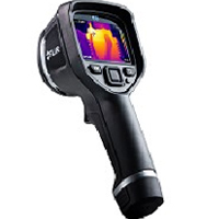 Flir® E-8 Thermal Imaging Cameras