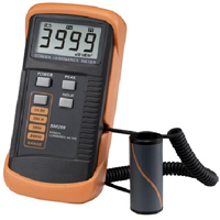 Surface Luminance Meter