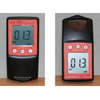 Coating Thickness Gauge (Ferro & Non Ferro)