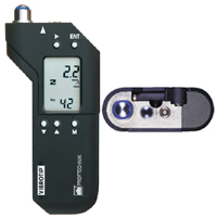 VIBROTIP Vibration Analyzer